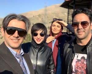 بازگشت «چشم و گوش بسته» امین حیایی به سینمای ایران