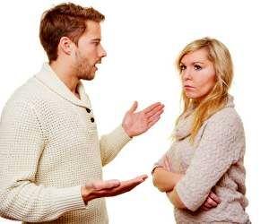 رفتاری که همسر بهانه گیر شما را آرام می کند