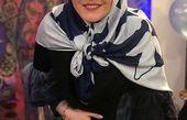 تولد مجری خبر خردادماهی