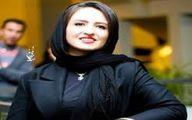 عکس های دیگری از گلاره عباسی در کنار مردم چابهار