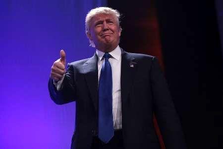 لوبلاگ: ترامپ به دنبال مخفی کردن مشکلات داخل آمریکا است