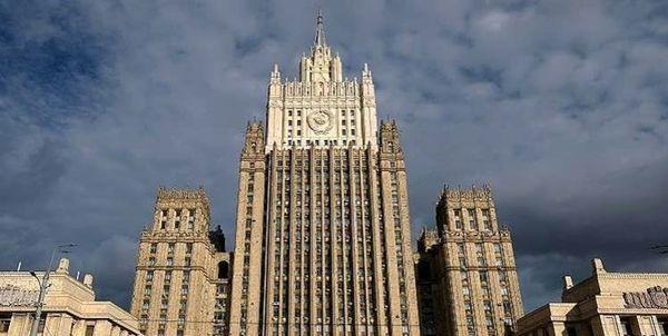 واکنش مسکو به حوادث روز گذشته در قدس اشغالی