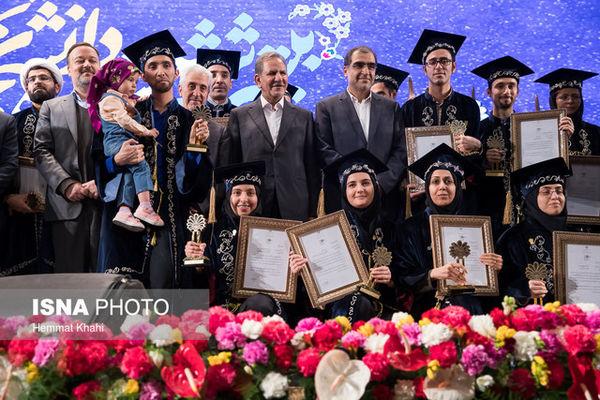 آغاز ثبت نام جشنواره دانشجویان نمونه از هفته جاری