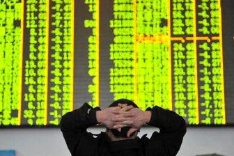 سقوط سنگین سهام چین بازارهای آسیایی را لرزاند
