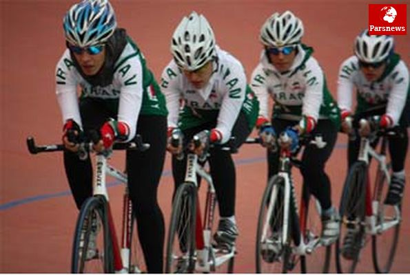 لیگ دوچرخه سواری بانوان از فردا آغاز میشود