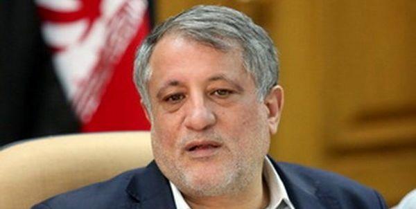 اظهارنظر مسحن هاشمی درباره منشاء انتشار بوی نامطبوع در شهر تهران