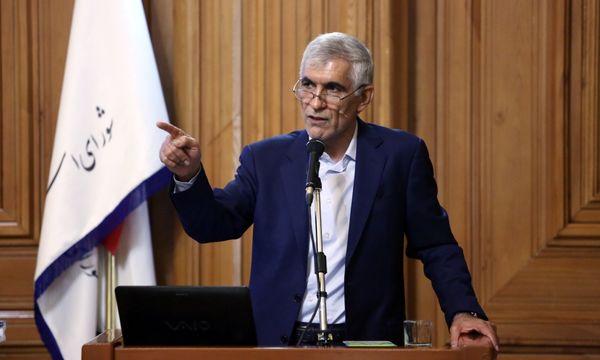 تلاش الویری برای ماندن شهردار تهران/ وزیر کشور با رفتن افشانی موافقت کرد