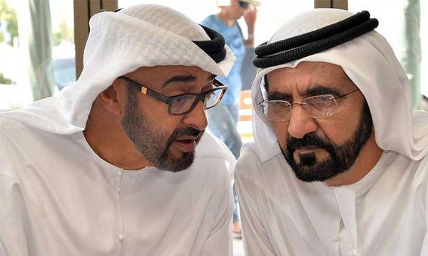 امارات دیر وارد گفت وگو با ایران شد