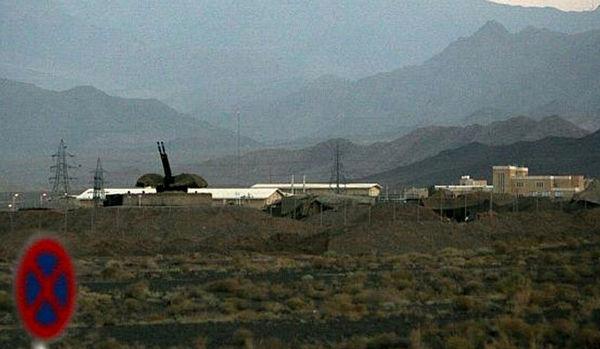 خرابکاری در تاسیسات هسته ای ایران چیزی را عوض نمی کند