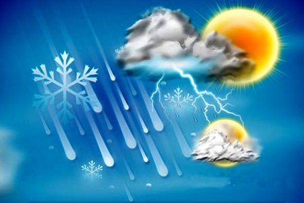 سرمای چند استان به زیر صفر رفت