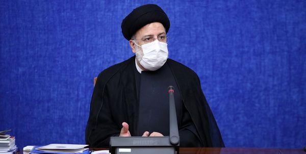 رئیسی: شرط رفتن به اربعین امسال  موافقت دولت عراق و تزریق دو دوز واکسن است