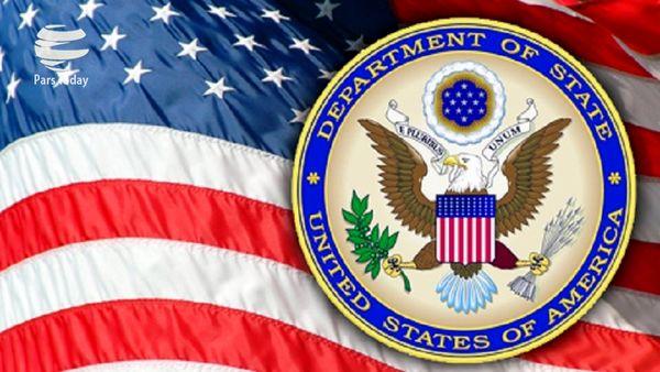 وزارت خارجه آمریکا ۱۷ فرد و نهاد را در ارتباط با سوریه تحریم کرد