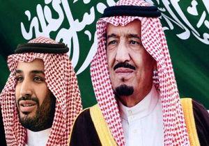 عربستان به زودی میگوید خودم کردم که لعنت بر خودم باد