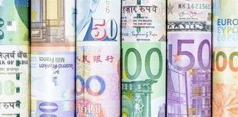 نرخ ارز بانکی امروز 20 آبان 97