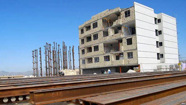 برای برطرف کردن مشکلات بخش مسکن باید بازآفرینی شهری انجام شود
