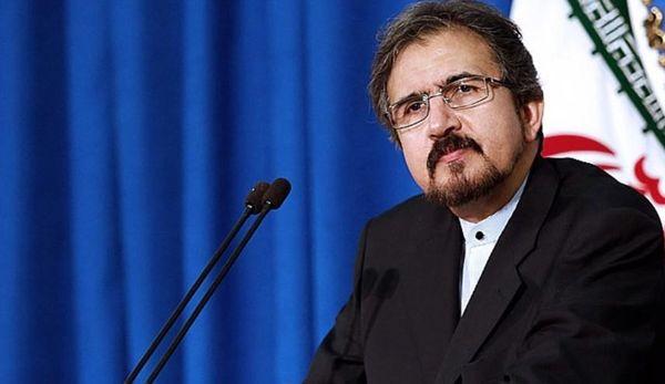 واکنش ایران به حمله ناموفق صهیونیستها به سوریه
