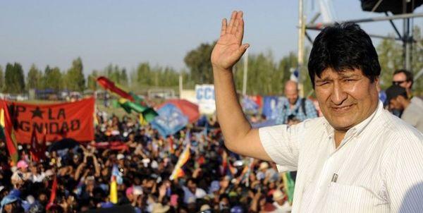 انتخابات ریاست جمهوری و پارلمان بولیوی آغاز شد