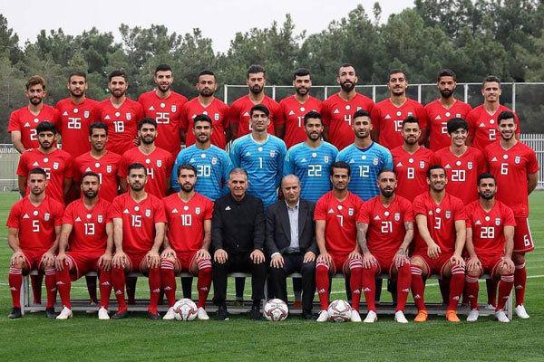 قهرمانی فوتبال آسیا را هدف گرفتهایم
