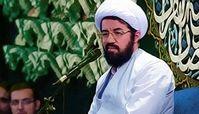 فضائل امام جواد (ع) در کلام حجت الاسلام والمسلمین عالی+ صوت