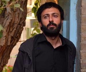 حسام محمودی فرید از لحظه گرگ و میش تا دلدار + عکس