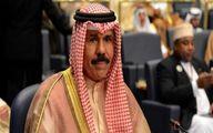 امیر جدید کویت به رئیس حماس: به میراث امیر فقید در حمایت از فلسطین وفاداریم