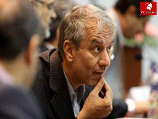 نشست روسای هیئتهای استانی برگزار شد