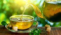 خواص معجزه آسای چای سبز