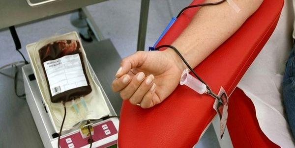 پایتخت روزانه به 1500 واحد اهدای خون نیاز دارد