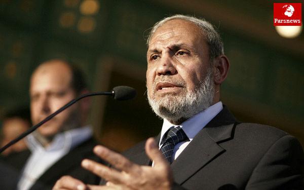 الزهار: حماس آماده جنگ با اسرائیل در هر زمانی است