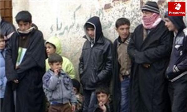 ارسال ۱ میلیون دلار کمک انساندوستانه روسیه برای سوریه
