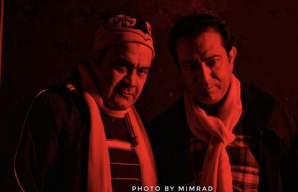 بازیگر مجید دلبندم پس از گذشت سالها + عکس