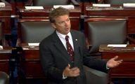 سناتور «رند پل» نشست رئیس سازمانسیا در مجلس سنا را مضحک خواند
