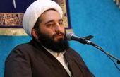 انصاف حیرت انگیز امام علی (ع)+ فیلم