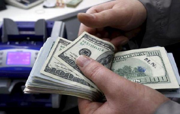 نرخ ارز آزاد در ۲۱ آبان؛ دلار به کانال ۲۷ هزار تومانی رسید