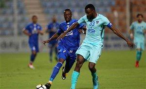 هشت درصد ورزشگاه الکویت برای طرفداران استقلال