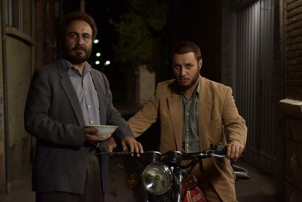 کیفقاپی ناموفق رضا عطاران و جواد عزتی در «هزارپا» +فیلم