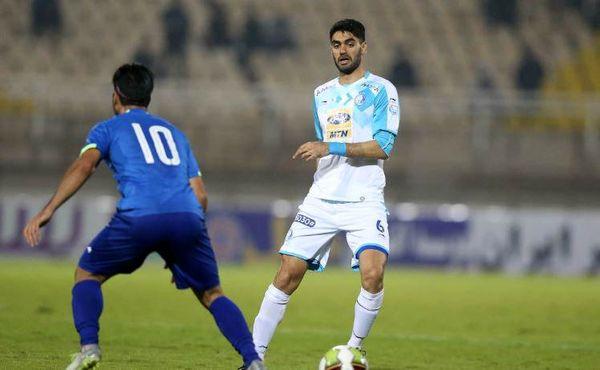 درخشش علی کریمی برای بازگشت به تیم ملی