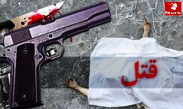 درگیری مرگبار پسر عموهای افغانستانی با داس