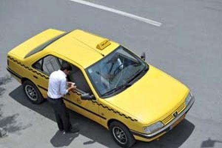 اجرای طرح برخورد با مسافربرهای شخصی غیرمجاز با همراهی پلیس