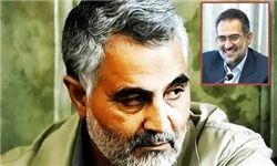 مجروح شدن «حاج قاسم سلیمانی» قبل از فتح خرمشهر