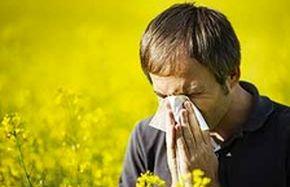 تشدید آلرژی بهاری با مصرف این خوراکی ها