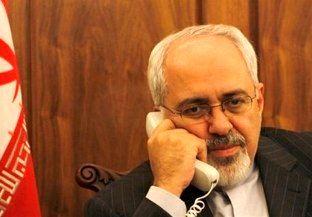 گفتگوی ظریف و وزیر خارجه ایتالیا درباره شیوع کرونا