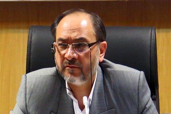 تلاش ایران برای پایان دادن به جنایات دریمن