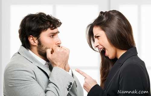 نکات مهم در بدست آوردن رگ خواب مردان در زندگی زناشویی
