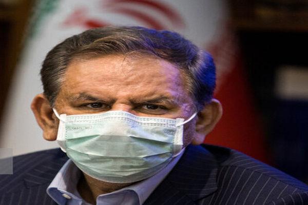 جهانگیری: امروز ایران اسلامی در منطقه جزو امنترین کشورها است