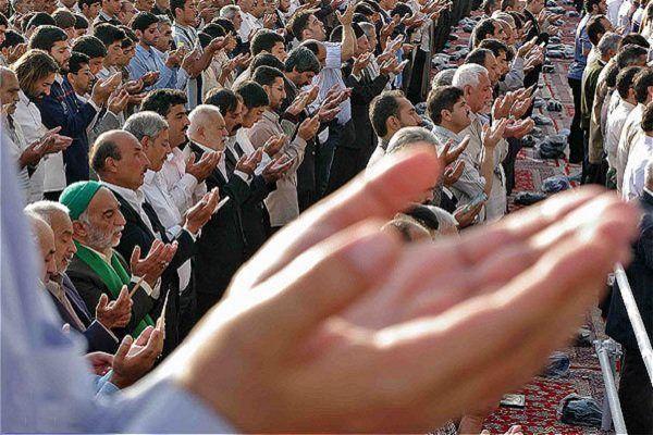 تمهیدات ترافیکی نمازعیدفطر/خیابان های ممنوع برای تردد