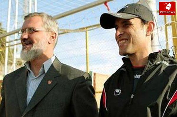درخواست از گلمحمدی برای تقویت پرسپولیس در فصل آینده