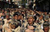 ممنوعیت مراسم گل مالی و شیرخوارگان در لرستان