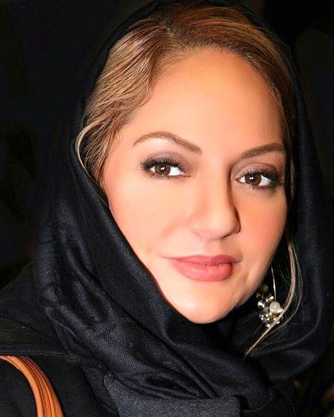 ژست مادرانه «مهناز افشار» در شمال/عکس
