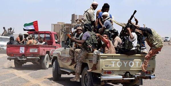 حمله مسلحانه به نیروهای تحت حمایت امارات در جنوب یمن